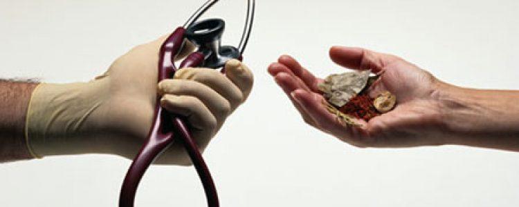 MEDICINA ORIENTAL Y OCCIDENTAL: DOS MODOS DE VER, DOS MODOS DE PENSAR.