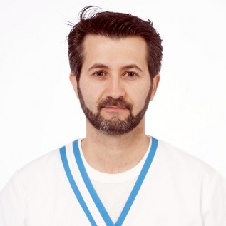 CV Pedro