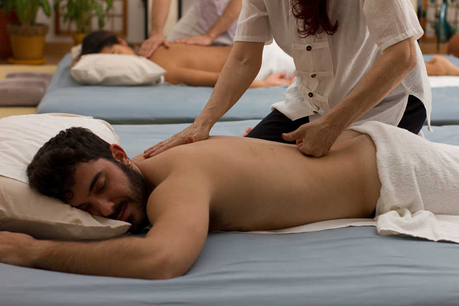 masaje Parejas Sevilla